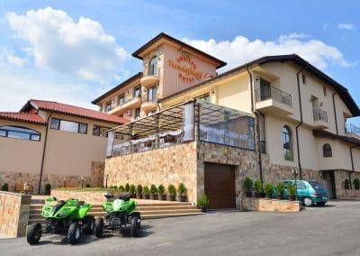 Shato Hotel Trendafilloff (13)