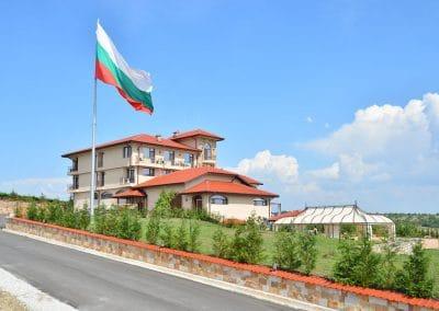 Shato Hotel Trendafilloff (15)