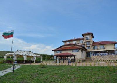 Shato Hotel Trendafilloff (3)