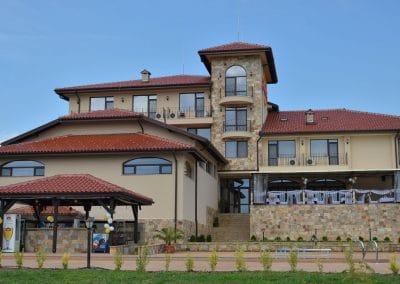 Shato Hotel Trendafilloff (4)