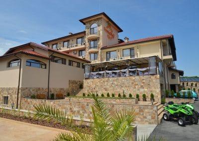 Shato Hotel Trendafilloff (6)