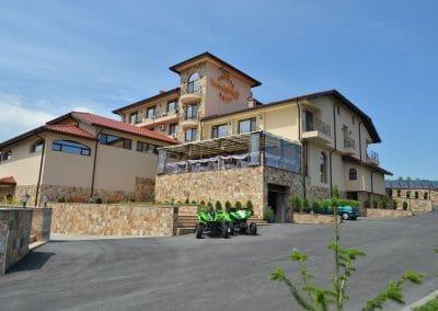 Shato Hotel Trendafilloff (8)