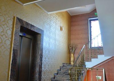 Shato Hotel Trendafilloff Interior (1)