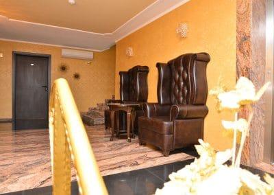 Shato Hotel Trendafilloff Interior (2)