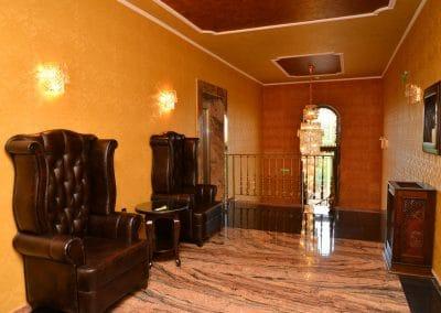 Shato Hotel Trendafilloff Interior (4)