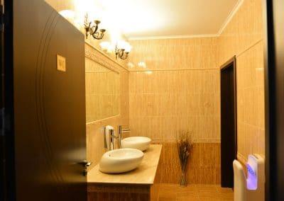 Shato Hotel Trendafilloff Interior (7)