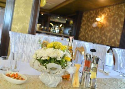 ShatoHotel  Trendafilloff - Restaurant (10)