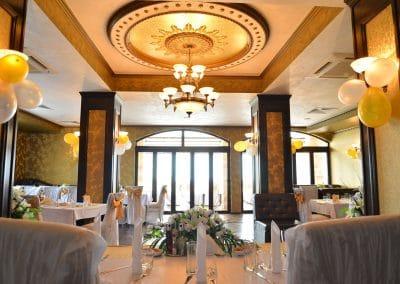 ShatoHotel  Trendafilloff - Restaurant (17)