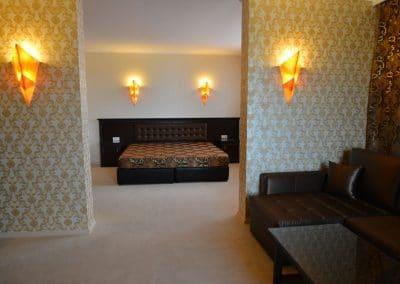 ShatoHotel  Trendafilloff - Rooms (3)