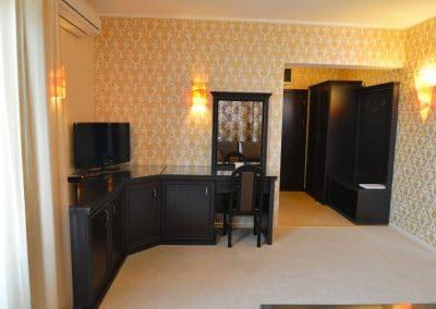 ShatoHotel  Trendafilloff - Rooms (4)