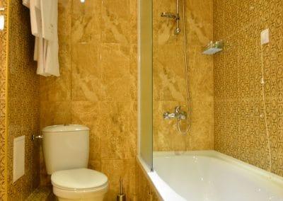 ShatoHotel  Trendafilloff - Rooms (9)
