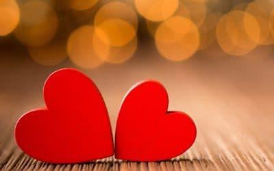 """Свети Валентин в Шато-хотел """"Trendafiloff"""""""